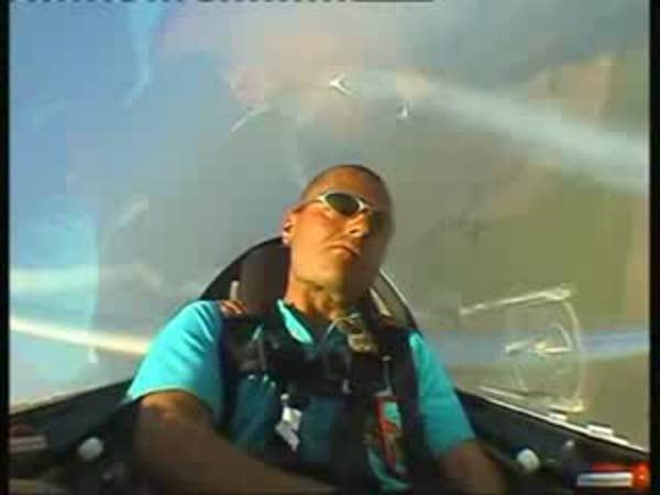 Profesionální bezmotorové létání [kompilace]