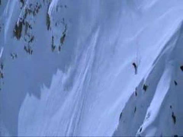 Snowboarding - Terje Haakonsen