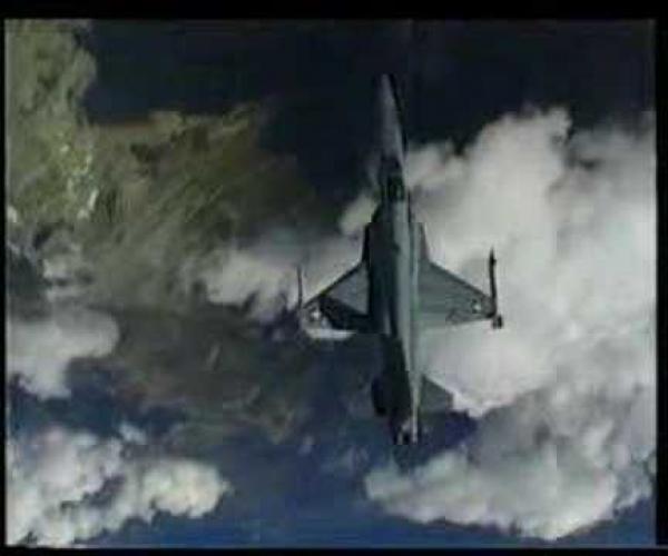 Švýcarské vzdušné síly