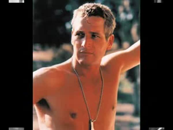 Herec Paul Newman † 26. září 2008