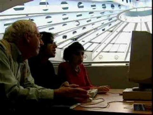 VĚDA - CERN - experiment Atlas