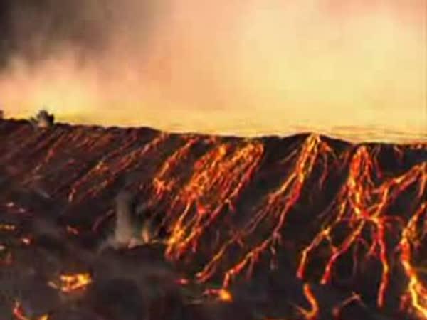 VESMÍR - hrozba pro Zemi - 99942 Apophis