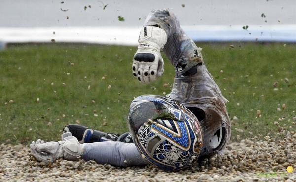 MotoGP 2008 - Austrálie