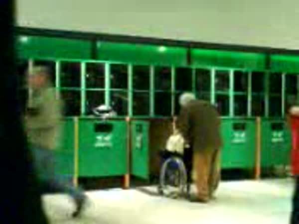Jak se dá využít úschovna zavazadel