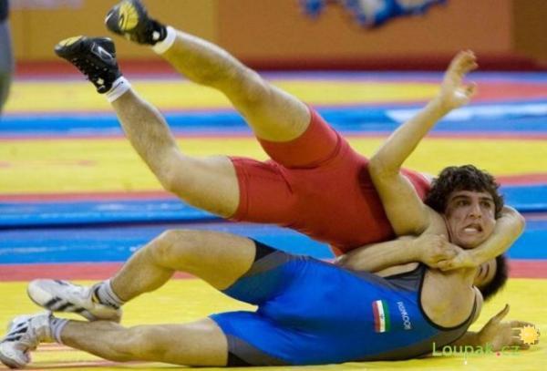 Obrázky - sportovní momentky