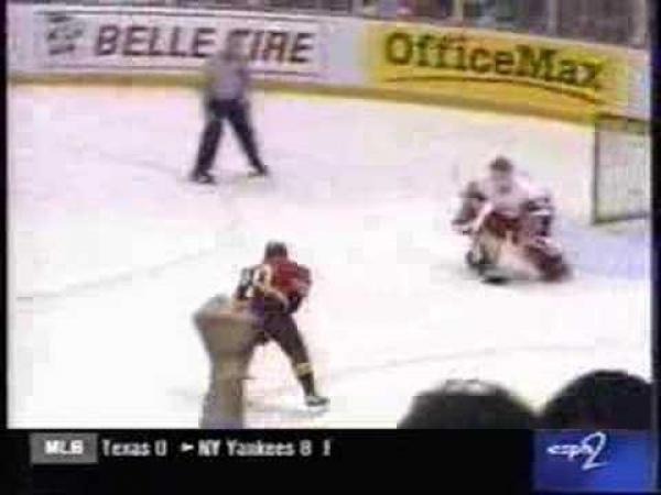 NHL - TOP 20 nejlepších golů