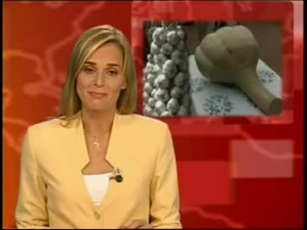 České a Slovenské TV trapasy [kompilace]
