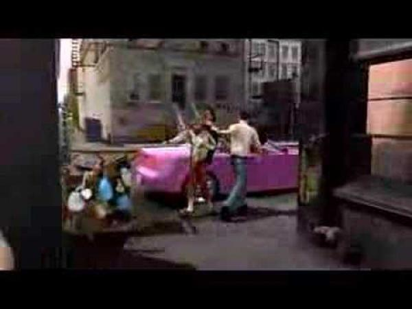 Grand Theft Coke [reklama]