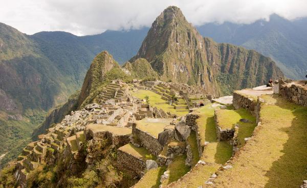 Obrázky z Peru