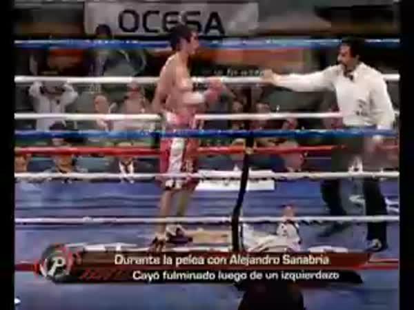 Smrtelný knockout