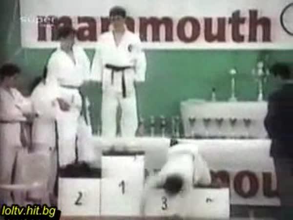 Kung Fu - když se nedaří [kompilace]