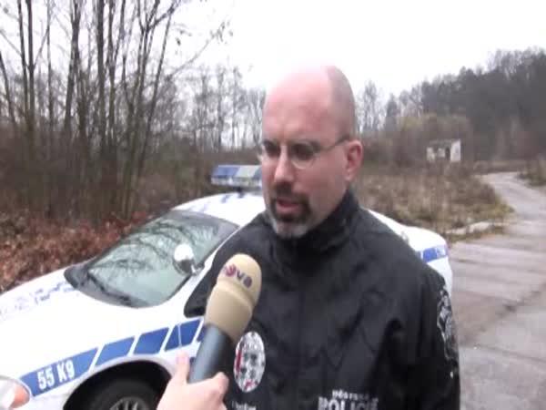 ČR - co dělají bývalí policisté