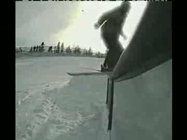 Freestyle - když se triky nevedou