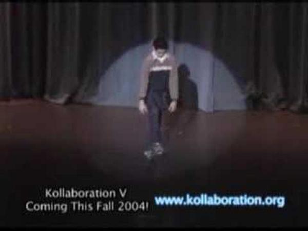 Break Dance - nejlepší z youtube