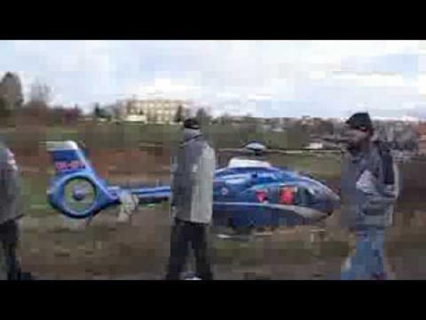 Praha - Rallysprint - tragická nehod