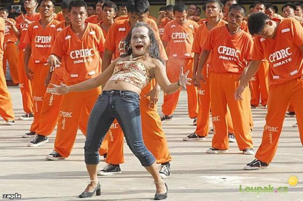 OBRÁZKY - nejlepší fotky Reuters 2008