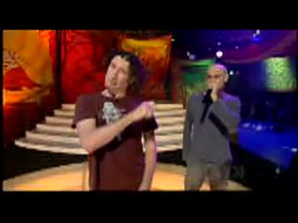 Umbilical Brothers - Koupelna