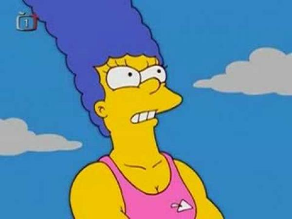 Simpsonovi - výběr povedených scén