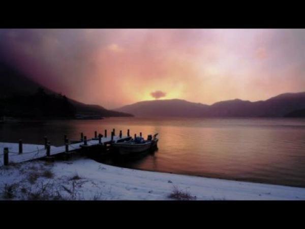 Zrychlená videa přírody