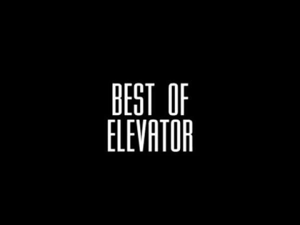 Výtahové vtípky [kompilace]