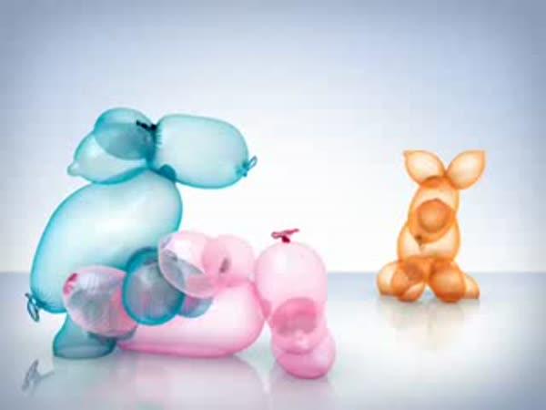 Durex - reklama na kondomy