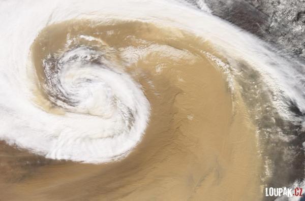 OBRÁZKY - Satelitní snímky