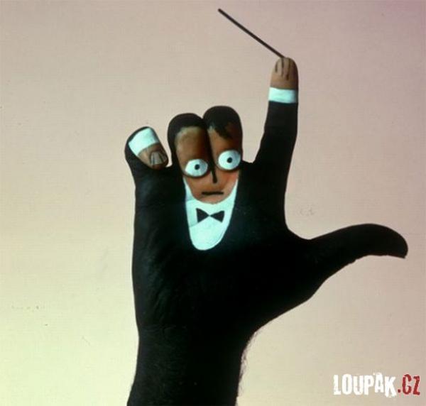 Hrátky s prsty