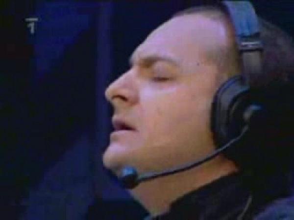 Patrik Hezucký - sportovní komentátor