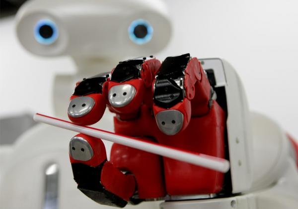 OBRÁZKY -  Roboti všeho druhu