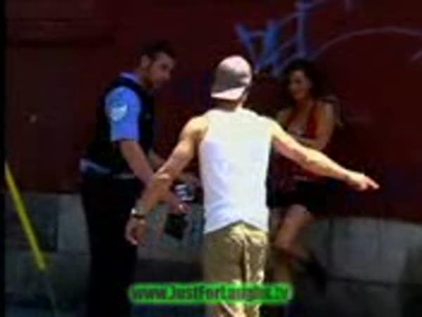 Prostitutka [skrytá kamera]