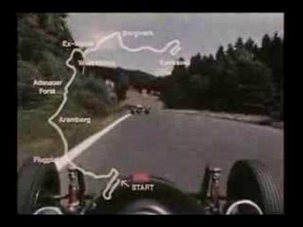Formule 1 v roce 1967