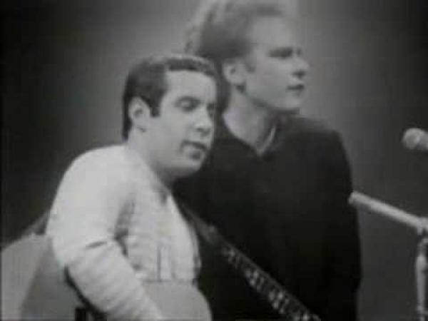 Písničky - Simon And Garfunkel