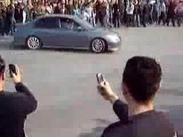 OPRAVENO - Turecko - dopravní nehody I. [kompilace]