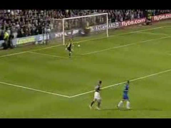 Fotbal - Neuvěřitelné chyby brankářů