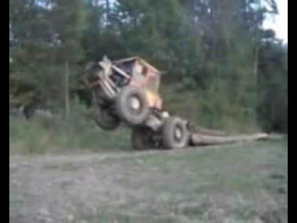 Zvukový záznam - oprava slovenského traktoru