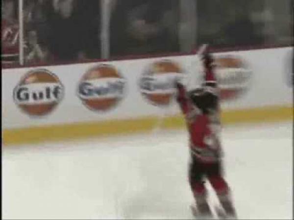 Patrik Eliáš - momentky z NHL