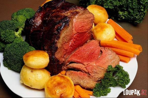 OBRÁZKY - Nádherná a chutná jídla