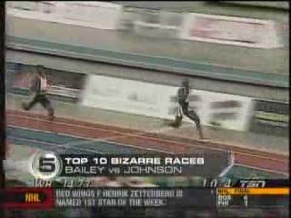 TOP 10 - Nejbláznivější závody