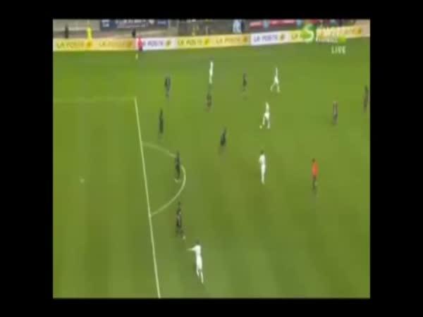 Fotbal - Neuvěřitelný gól