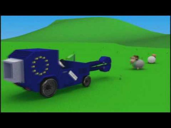 Předvolební klip strany svobodných občanů