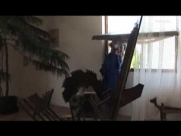 Panelák - Když máte smůlu na souseda