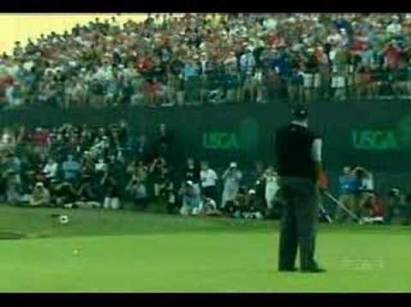 TOP 10 - Golf - Tiger Woods
