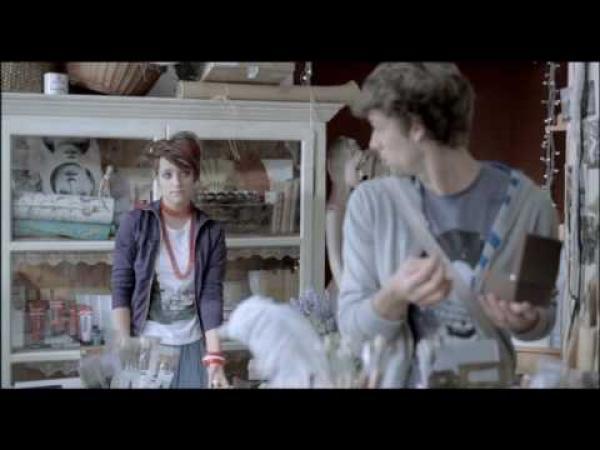 Reklama - Kofola - Léto 2009