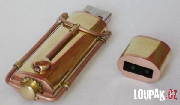 OBRÁZKY - Originální flash disky