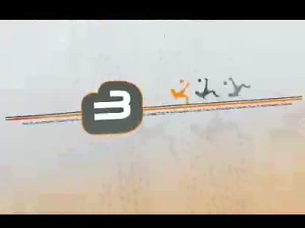 TOP 5 - Akrobatické góly