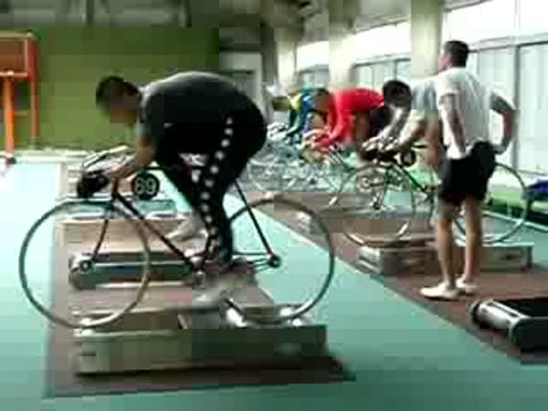 Jak trénují silniční cyklisté