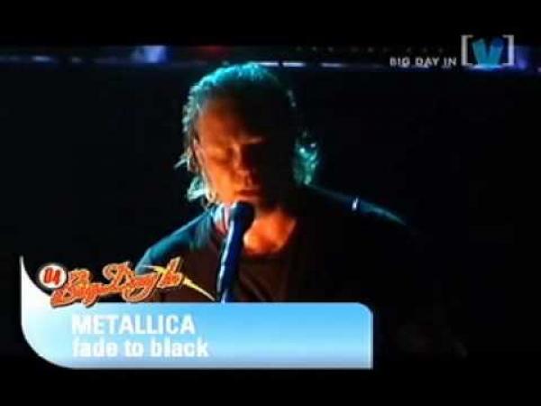Písničky - Metallica