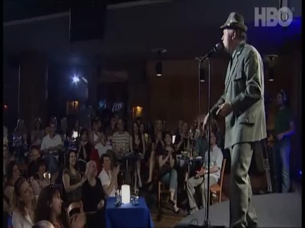 Na Stojáka - Lumír Tuček Hip Hop