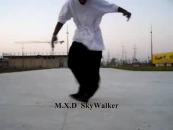 Tanec - M.X.D SkyWalker