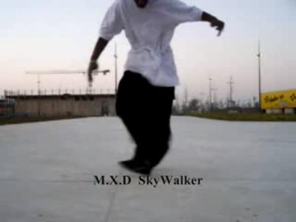 Tanec - M.X.D SkyWalker